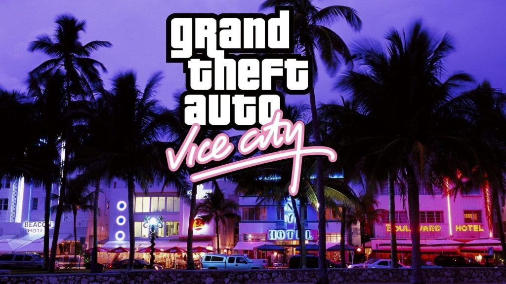 GTA Vice City For Android