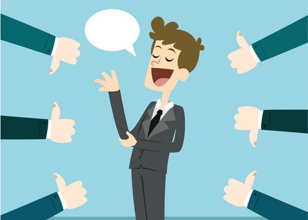 مدیریت نظرات در وردپرس