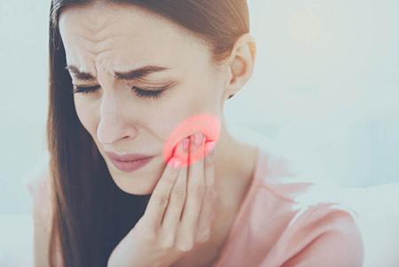 چگونه درد دندان را ارام کنیم