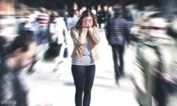 احساس اضطراب چيست و چگونه درمان کنيم؟