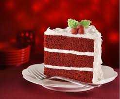 طرز تهيه کيک قرمز مخملي در خانه
