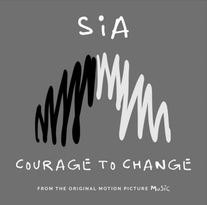 متن و ترجمه آهنگ Courage to Change از سیا