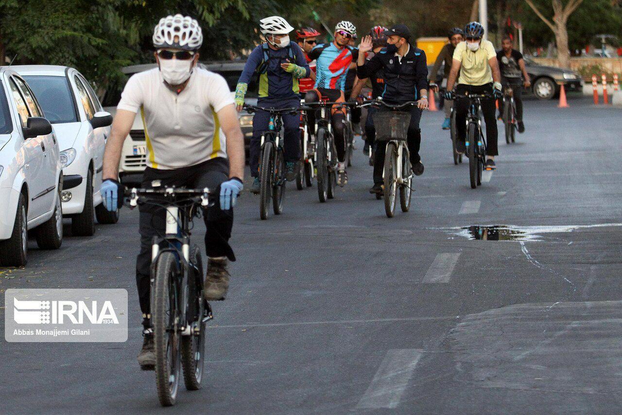 تاثیر دوچرخه سواری بر افزایش میل جنسی و مقابله با پیری