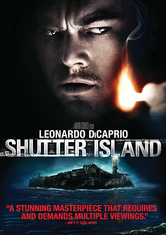 دانلود رایگان فیلم جزیره شاتر