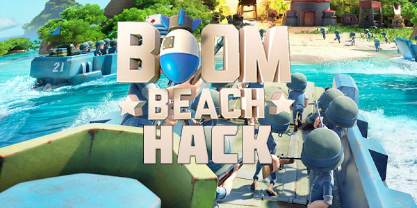 clash boom beach mod | کلش بوم بیچ هک شده