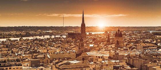 سفر به شهر بوردو فرانسه معرفی مکان های گردشگری بوردو فرانسه
