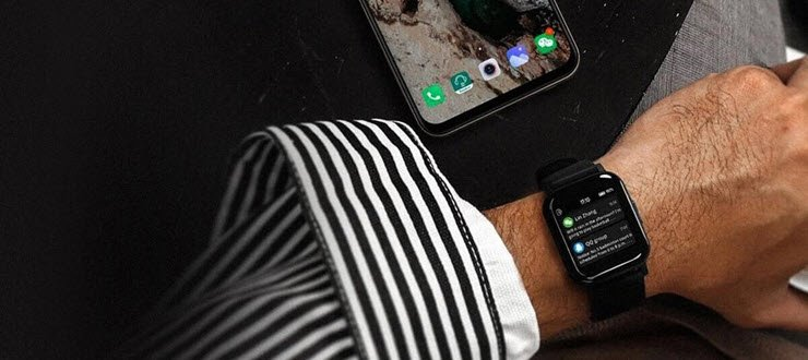 نقد و بررسی ساعت هوشمند Haylou LS02 : زیبا و مقرون به صرفه