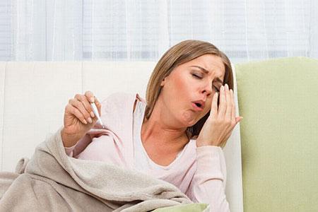 دارو گیاهی برای سرفه،درمان سرفه شدید