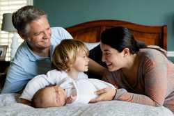 سوالات جنسي کودک از والدين / ديدن والدين در زمان رابطه جنسي