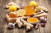 خوراکي هايي که طبع گرم دارند براي مقابله با کرونا