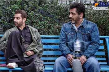 عکس جالب از مهران مديري و پيمان معادي