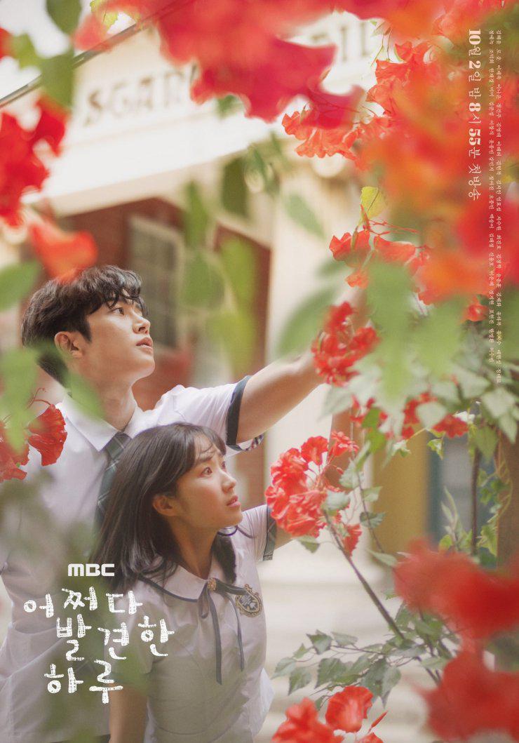 دانلود سریال کره ای تو فوق العاده ای Extraordinary You 2019