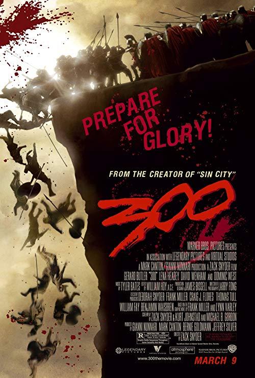 دانلود فیلم ۳۰۰ ۲۰۰۶