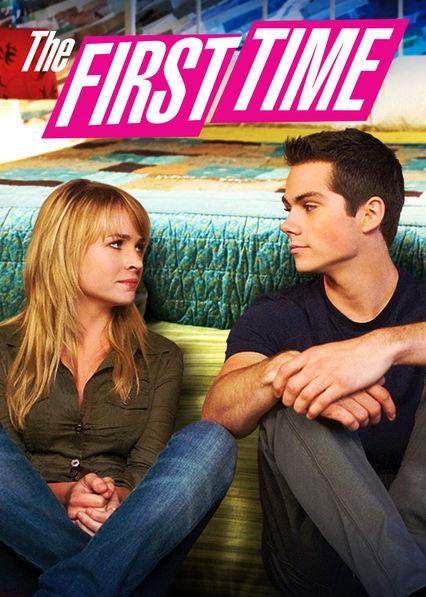 دانلود فیلم The First Time 2012 با زیرنویس فارسی چسبیده