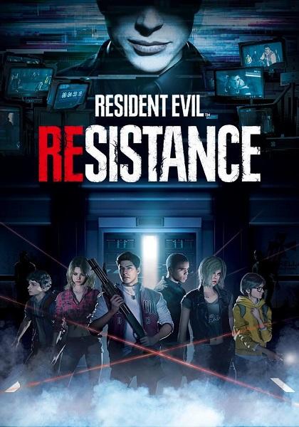 دانلود بازی Resident Evil Resistance برای کامپیوتر