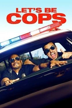 دانلود فیلم Let's Be Cops 2014