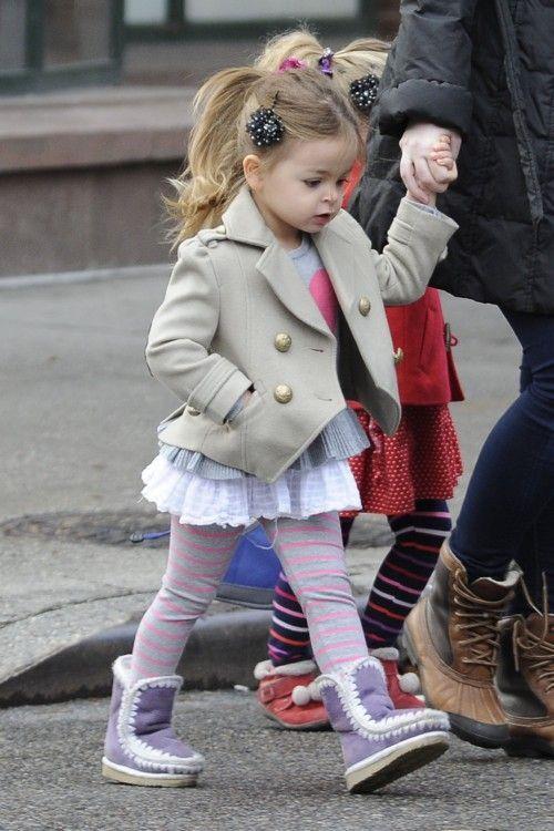 مدل پالتو دختر بچه