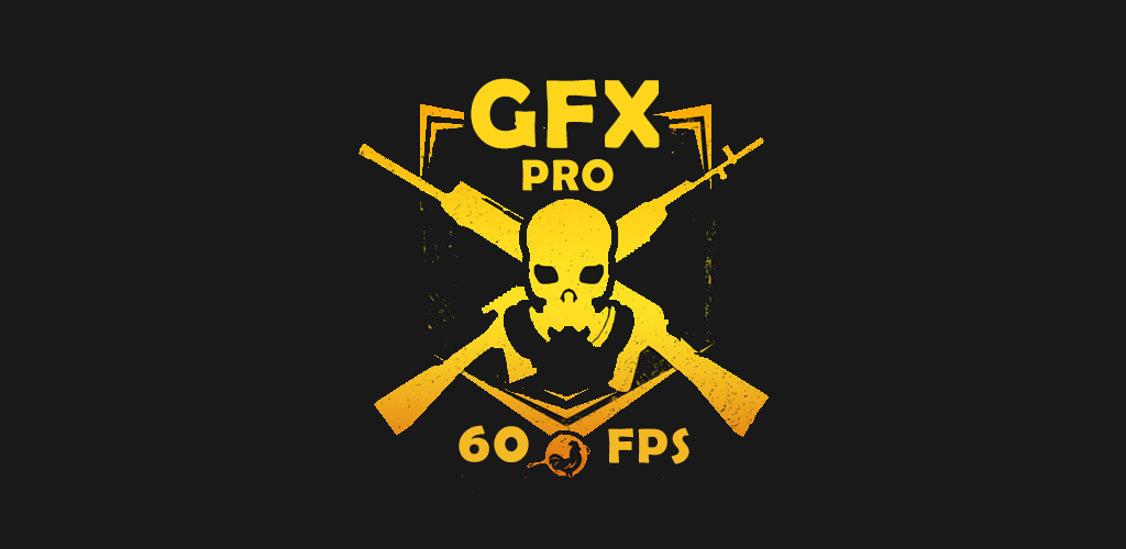 GFX Tool Pro - Game Booster for Battleground 3.1 Android App