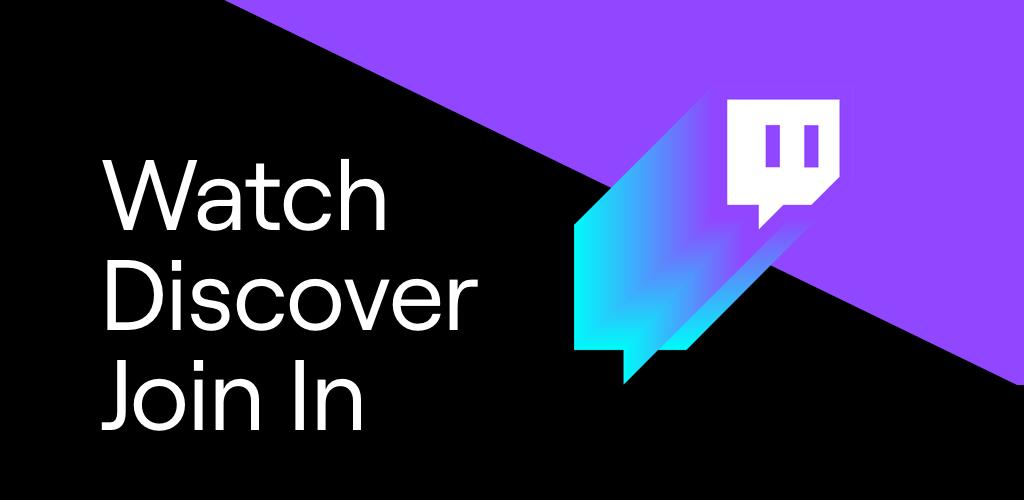 دانلود Twitch 9.8.1 – اپلیکیشن شبکه اجتماعی توئيچ مخصوص اندروید