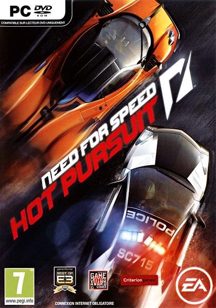 دانلود بازی Need for Speed Hot Pursuit Remastered برای کامپیوتر