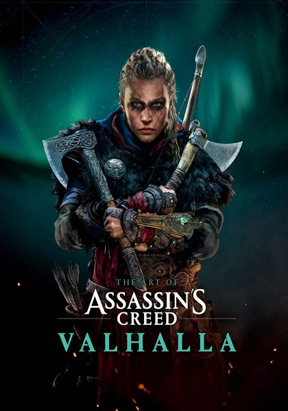 دانلود بازی Assassin's Creed Valhalla برای کامپیوتر