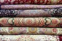 صادرات قالي از افغانستان 70 درصد کاهش داشته است