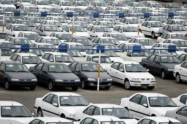 کاهش ۲۰ تا ۸۰۰ میلیون تومانی قیمت خودروها