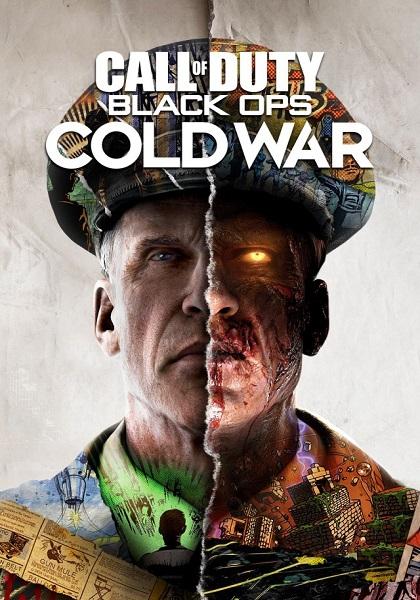 دانلود بازی Call of Duty: Black Ops Cold War برای کامپیوتر
