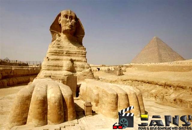دانلود مپ صحرای مصر برای جی تی ای سن اندرس
