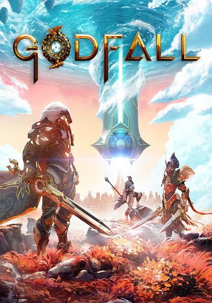 دانلود بازی Godfall برای کامپیوتر