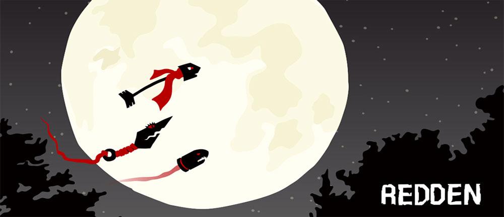 """دانلود REDDEN 1.35 – بازی اکشن فوق العاده """"قرمز شدن"""" اندروید !"""