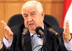 وزير خارجه سوريه در 79 سالگي درگذشت