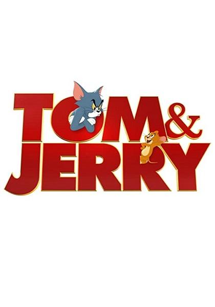 دانلود فیلم تام و جری دوبله فارسی Tom and Jerry 2021