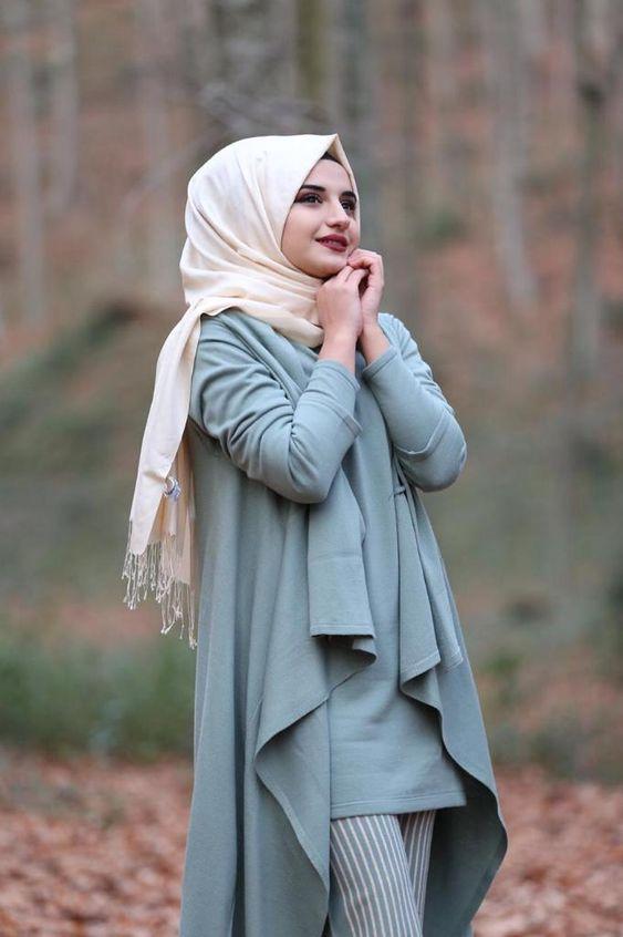 مدل تونیک دخترانه زمستانی