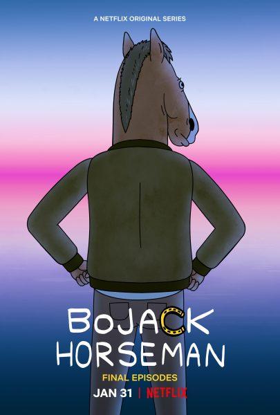 دانلود سریال BoJack Horseman