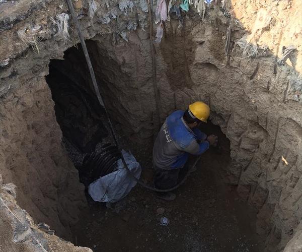 با رفع انفصال شبکه فاضلاب اسلامشهر؛امکان بهرهبرداری 10 کیلومتر شبکه فاضلاب فراهم شد