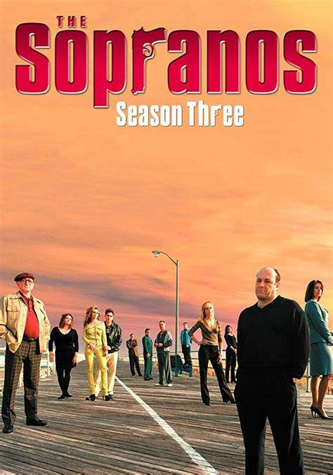 دانلود سریال The Sopranos