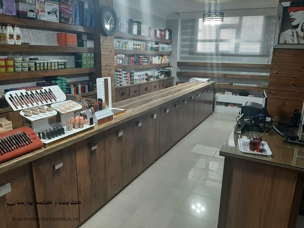 کابینت شرکت پخش آدینوس
