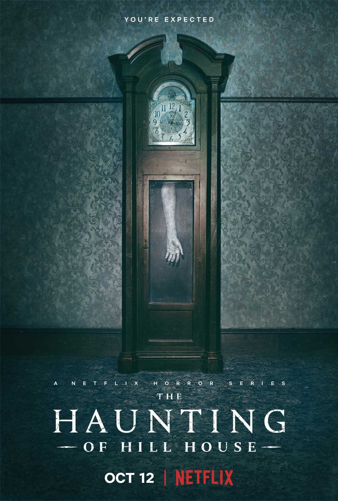 دانلود سریال The Haunting of Hill House