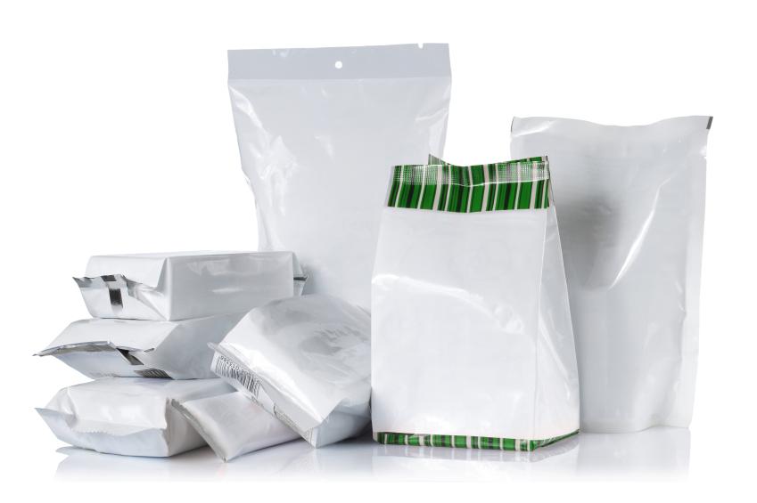 نقش پلاستیک در صنایع بسته بندی