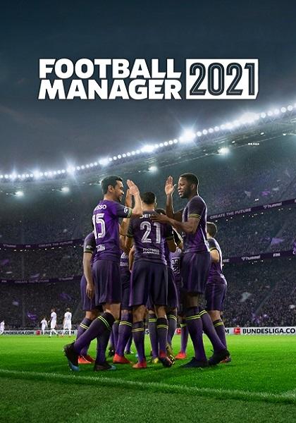 دانلود بازی Football Manager 2021 برای کامپیوتر