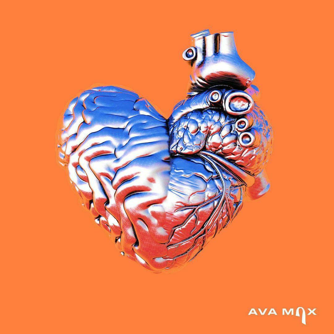 متن و ترجمه آهنگ My Head & My Heart از ایوا مکس