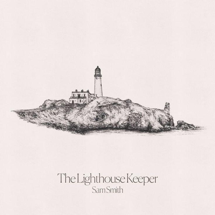 متن و ترجمه آهنگ The Lighthouse Keeper از سم اسمیت