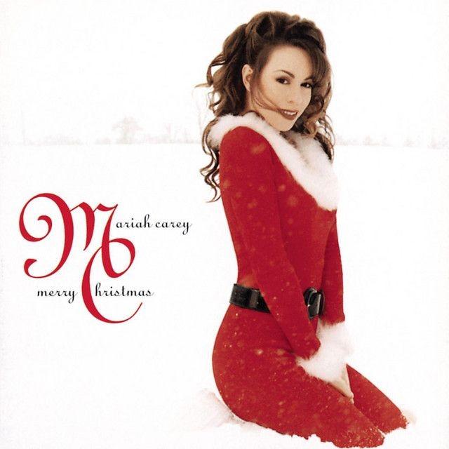 متن و ترجمه آهنگ All I Want for Christmas Is You از ماریا کری