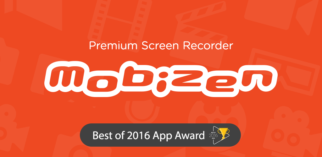 دانلود Mobizen Screen Recorder Full 3.7.6.17 – ضبط فیلم از صفحه اندروید!
