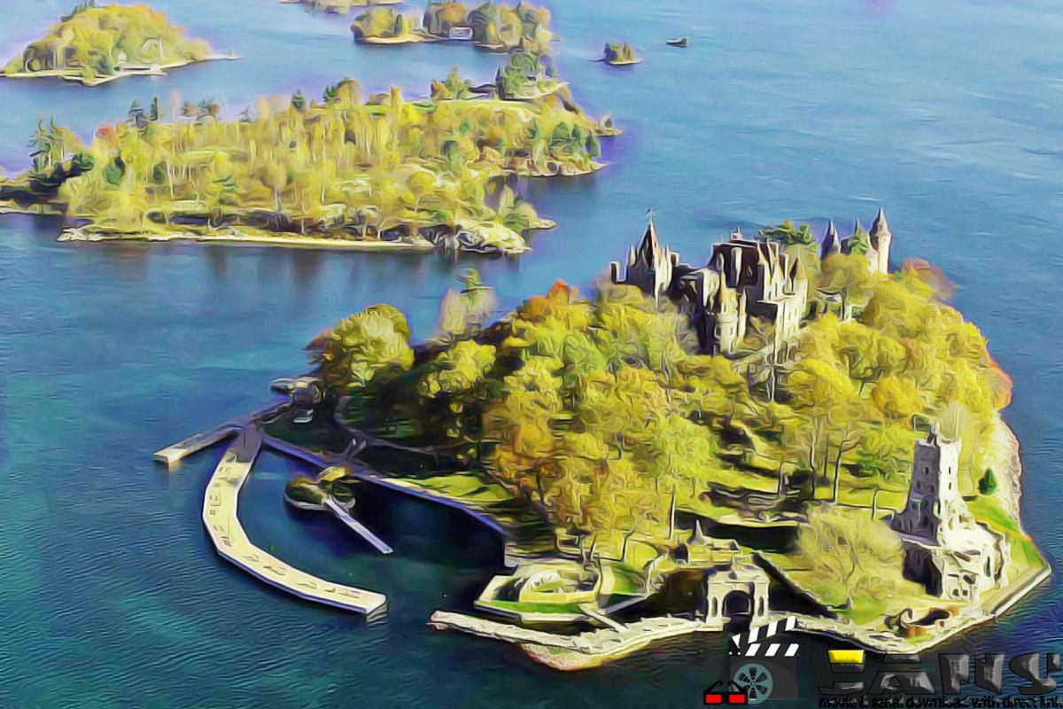 دانلود مپ Ararat برای بازی Stronghold Legends