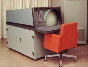 قديمي ترين کامپيوتر جهان