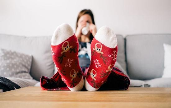 جورابهای رنگی پرطرفدارترین اتفاقات در دنیای مد