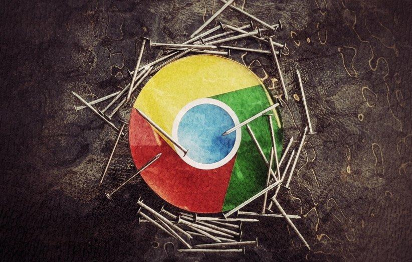 ۷ ترفند برای افزایش امنیت گوگل کروم