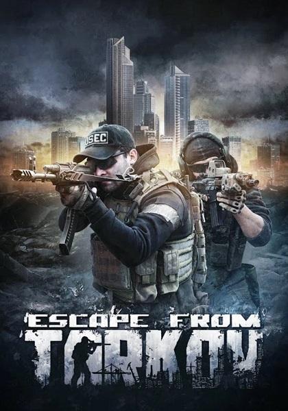 دانلود بازی Escape from Tarkov برای کامپیوتر